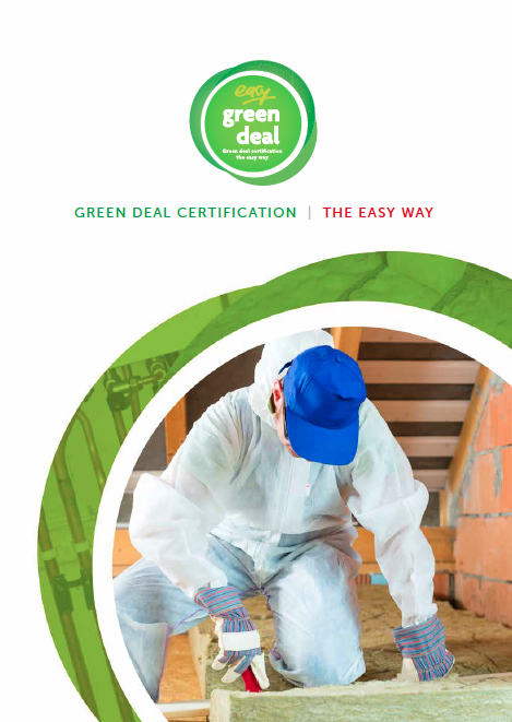 Easy Green Deal Brochure
