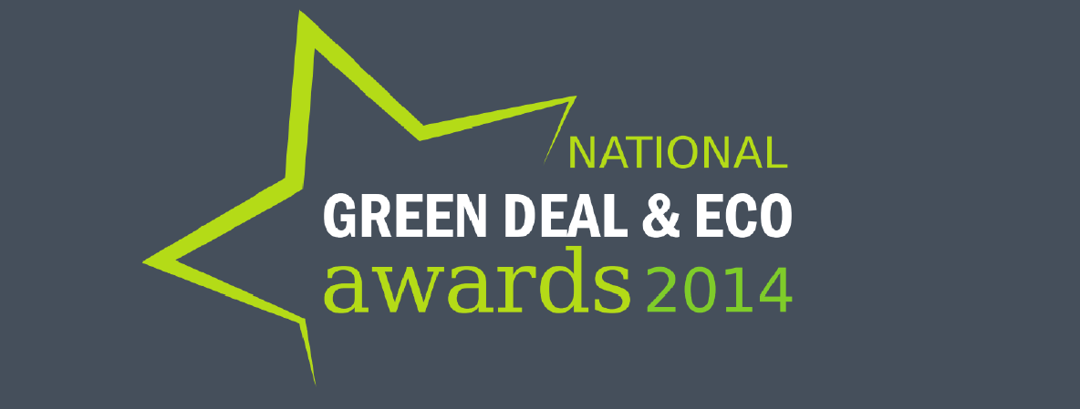 Green Deal & ECO Awards