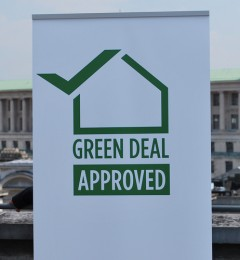 Green Deal Launches