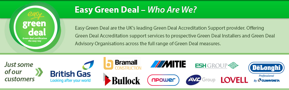 Easy Green Deal