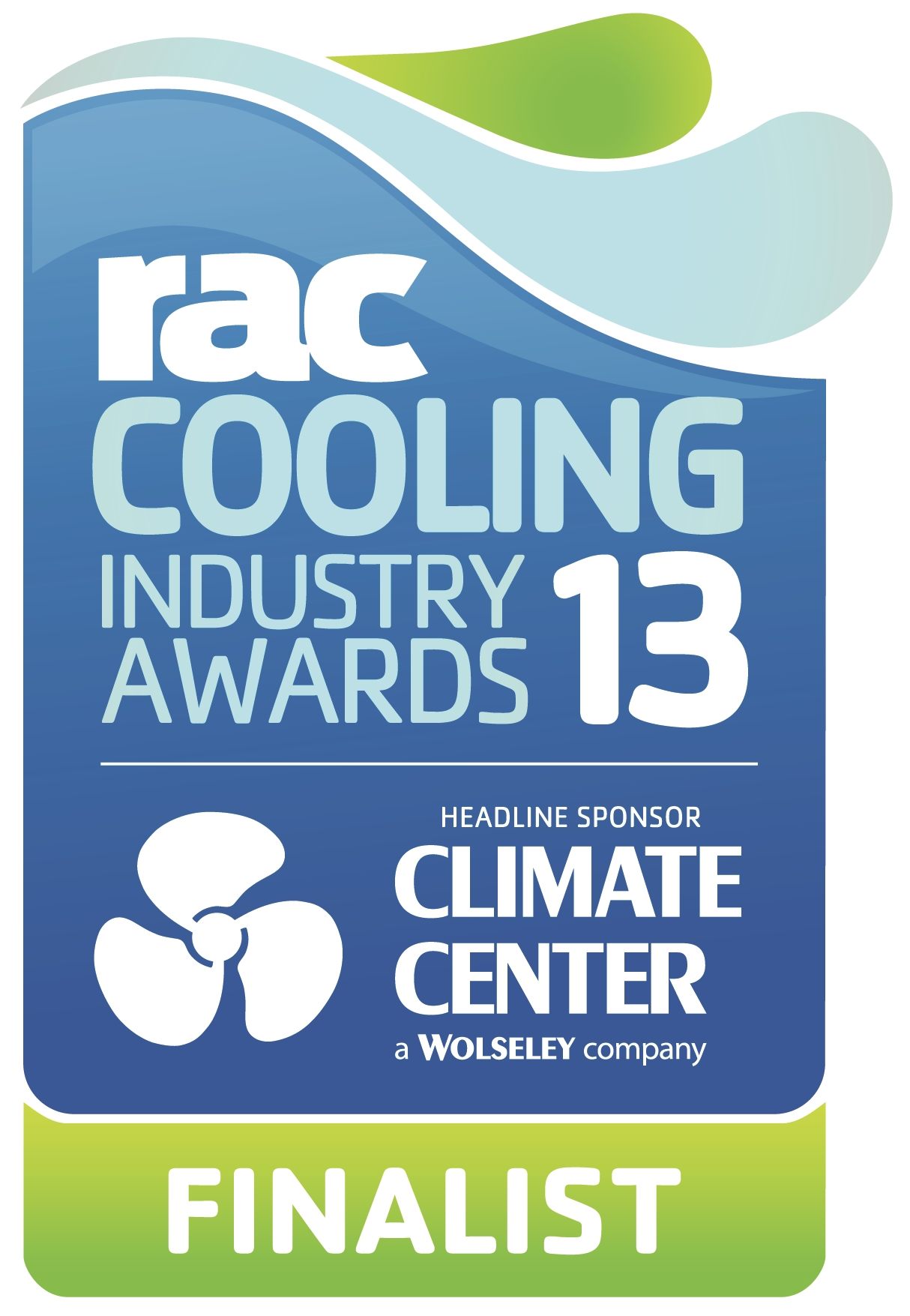 RAC Cooling Awards